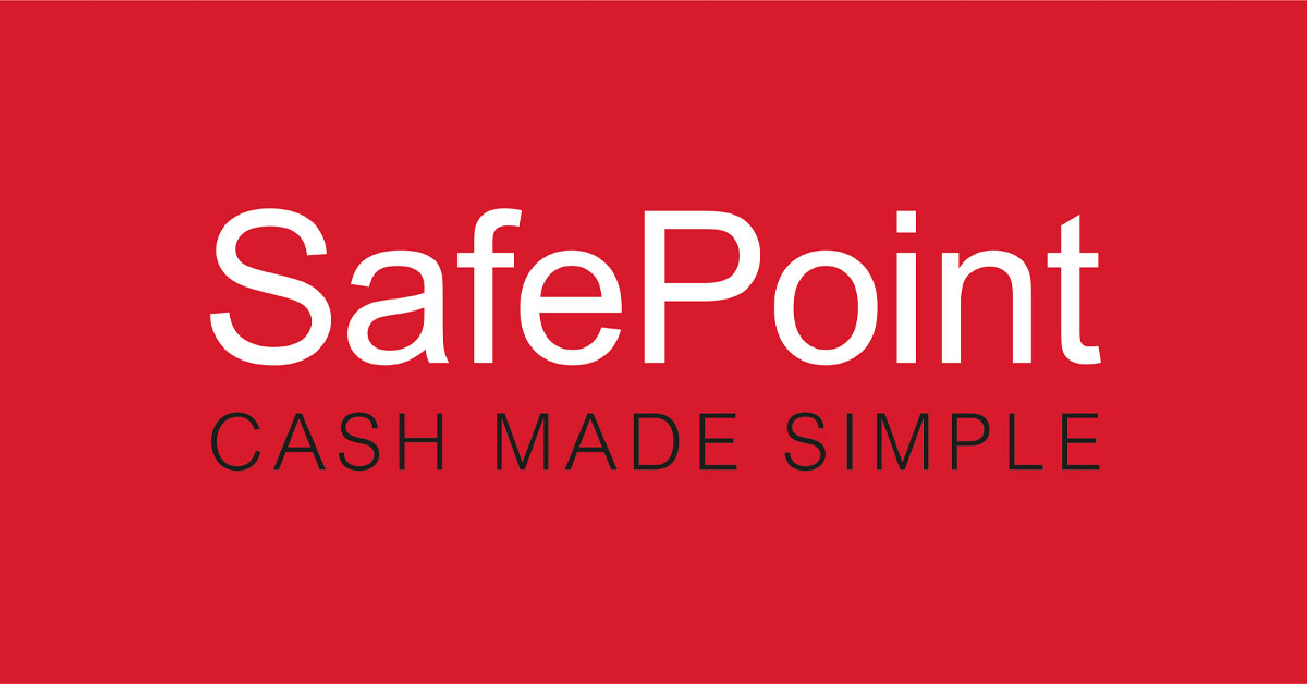 SafePoint - Cash made simple