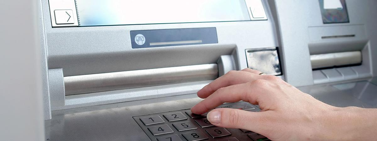 Loomis ATM Services