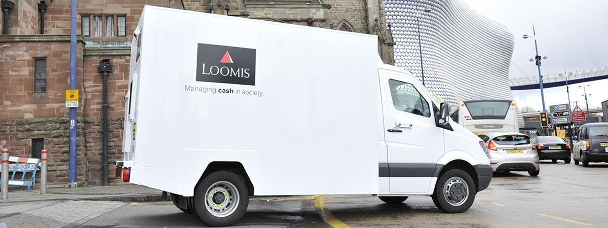 Loomis vehicle making collections