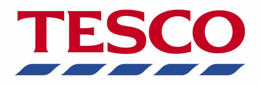 Tesco report fall in first half like for like
