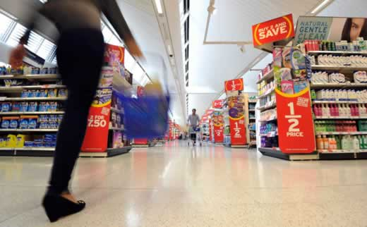 Sainsbury's reveals we are what we waste